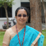 Dr. Chitra Babu – Professor & Head Of the Department