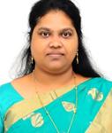 Dr. S.V. Jansi Rani  – Associate Professor