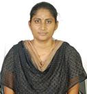 Dr. K. Lekshmi – Associate Professor