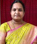 Dr. R. Priyadharsini – Associate Professor