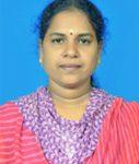 Dr. D. Thenmozhi – Associate Professor