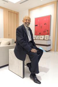 Padma Bhushan Dr.Shiv Nadar