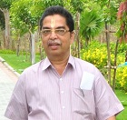 Professor & Controller of Examinations