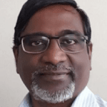 Dr. Chandrabose Aravindan Professor & Head of the Department
