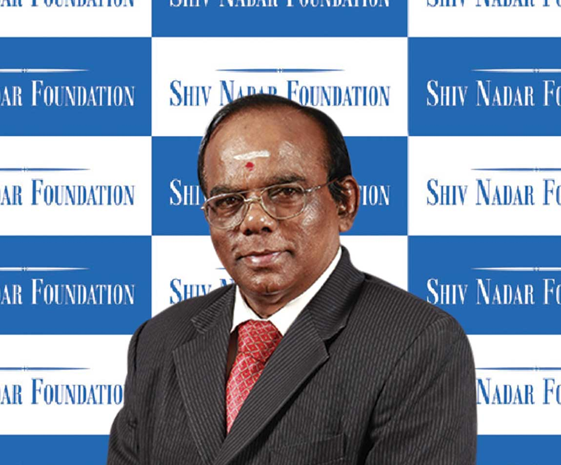 Dr. P. Ramasamy