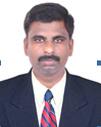 Dr. M. Srinivasan – Research Scientist