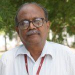 Dr. V.E. Annamalai – Professor & Principal
